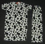 Pure Cotton Soft fabric Ladies Night Wear  Night Suit NS050