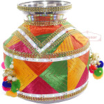 Phulkari Jago with LED Lights and battery