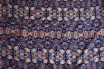 Drapy Printed American Crepe fabric PAC01