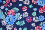 Drapy Printed American Crepe fabric PAC03