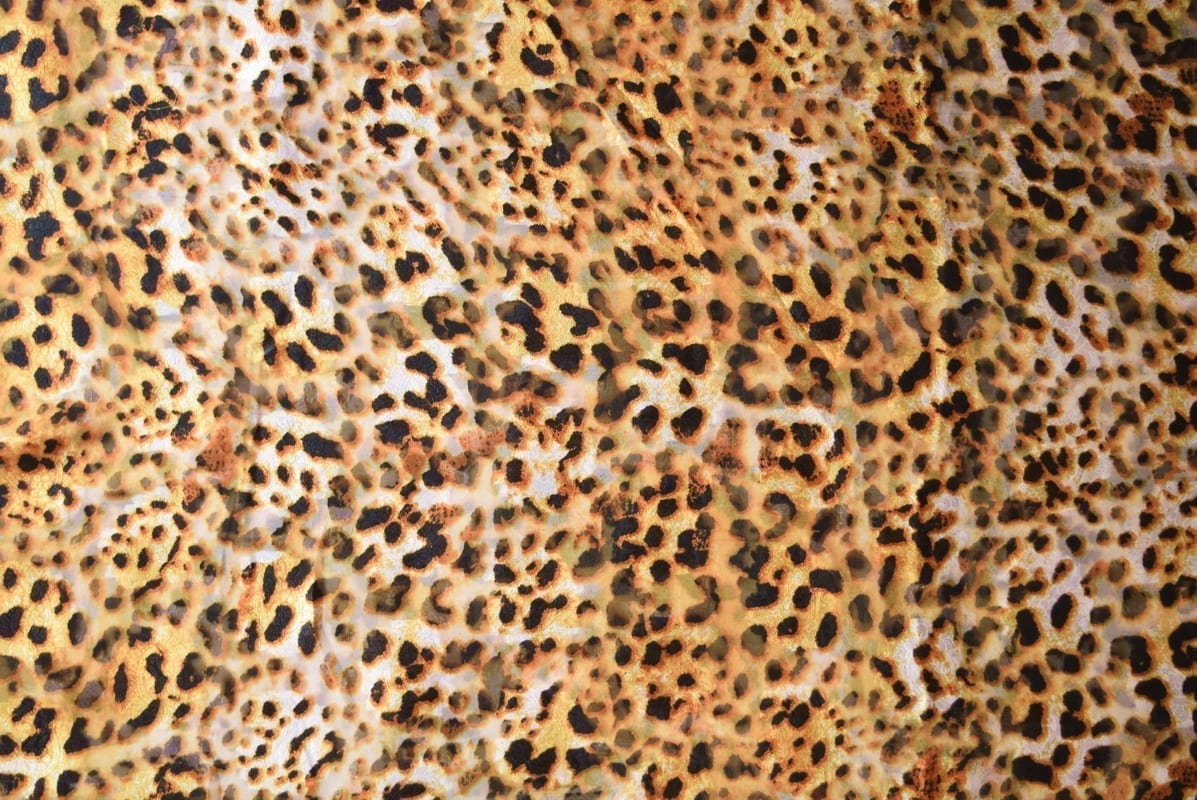 GEORGETTE PRINTED fabric for Kurti, Saree, Salwar, Dupatta GF049 2