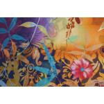 GEORGETTE PRINTED fabric for Kurti, Saree, Salwar, Dupatta GF054
