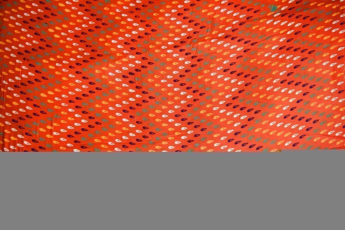 100% PURE Soft COTTON PRINTED fabric PC208 2