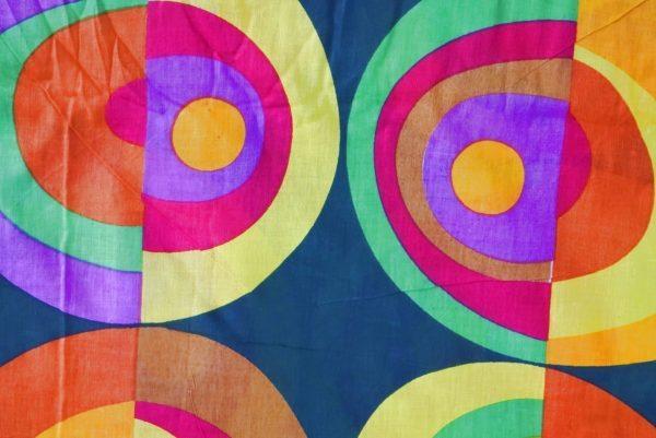 100% PURE Soft COTTON PRINTED fabric (per meter price)  PC212
