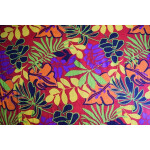 100% PURE Soft COTTON PRINTED fabric PC218