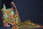 100% Pure Cotton FULL Patiala Salwar + matching cotton printed dupatta PSD194
