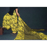 100% Pure Cotton FULL Patiala Salwar + matching cotton printed dupatta PSD196