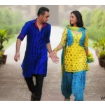 CARRY ON JATTA Full Patiala Salwar Suit – custom stitched