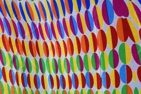 DIGITAL PRINT multicolour SEMI CHINON Partywear Dupatta Chunni DP018