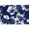 Drapy Printed American Crepe fabric (per meter price)  PAC10