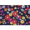Drapy Printed American Crepe fabric (per meter price)  PAC16