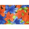 100% PURE Soft COTTON PRINTED fabric (per meter price)  PC255