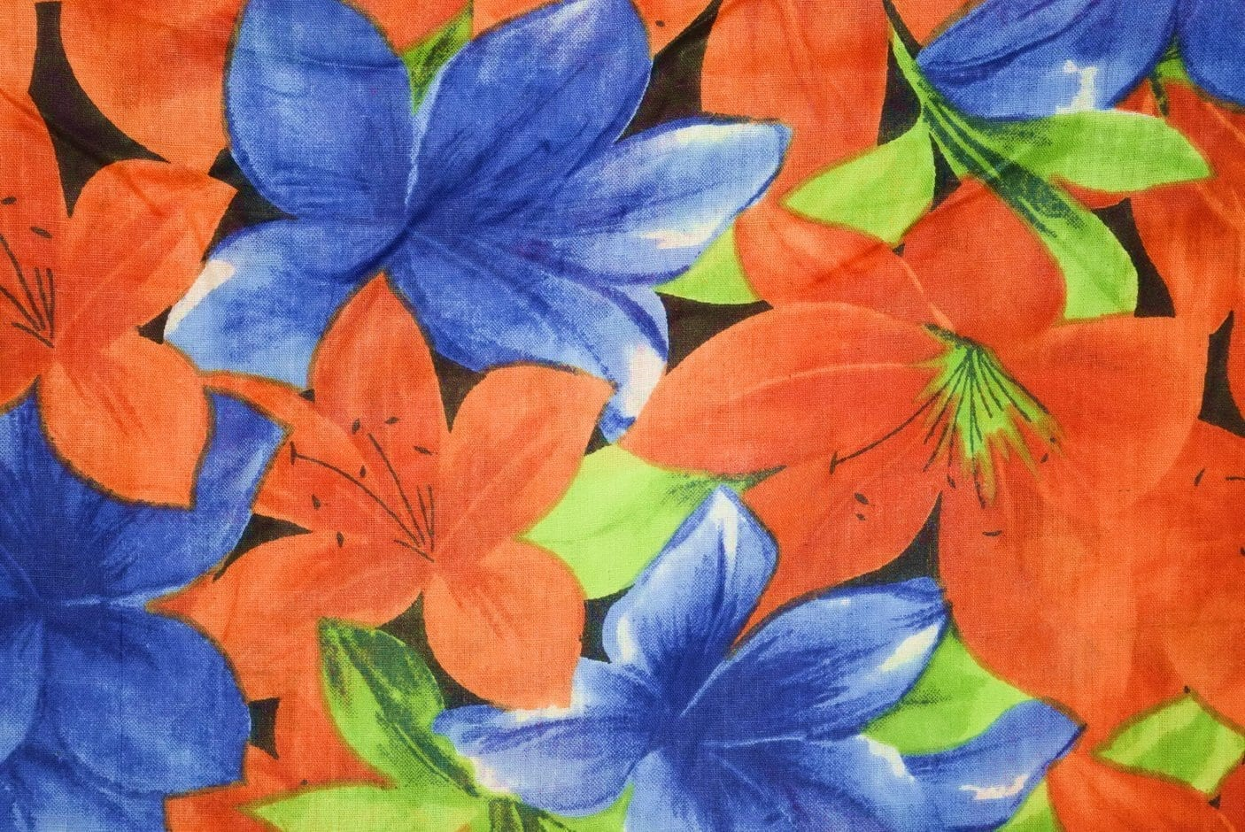100% PURE Soft COTTON PRINTED fabric PC255 1