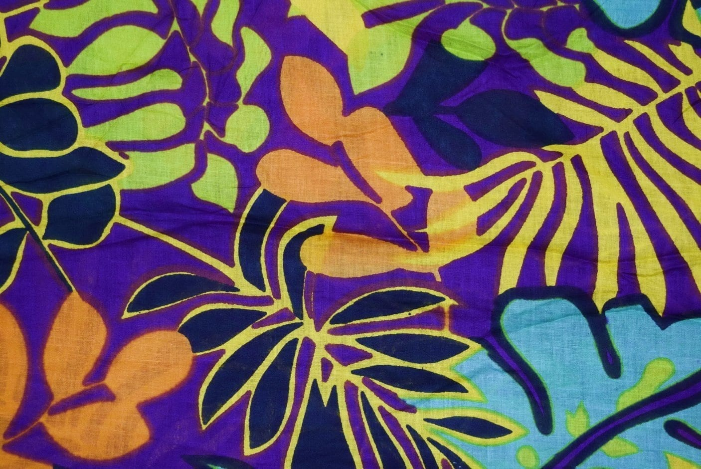 100% PURE Soft COTTON PRINTED fabric PC265 2
