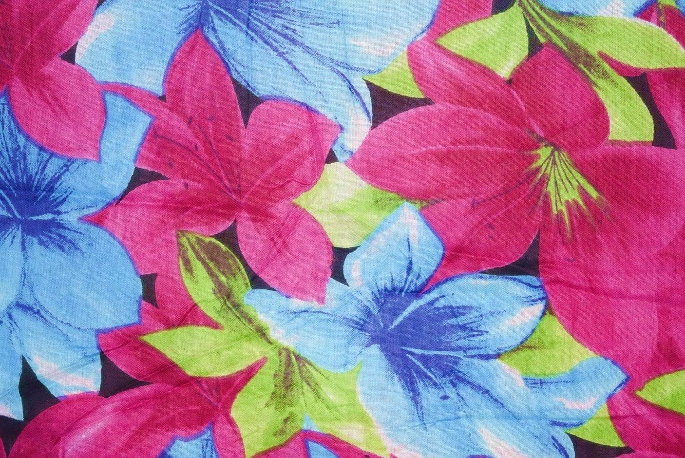 100% PURE Soft COTTON PRINTED fabric PC267 2