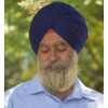 Full Voile Turban Punjabi Sikh Pagg  - Chemical colour pagri (Per Meter Price)