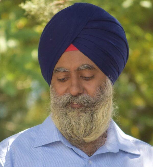 Full Voile Turban Punjabi Sikh Pagg  - Chemical colour pagri (Per Meter Price)