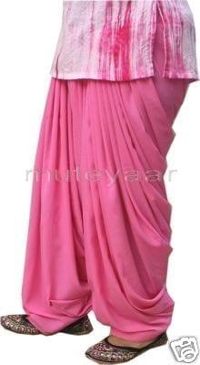 Patiala Salwar Ready to Wear - Buy Online from Patiala City !! 9