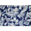 Drapy Printed American Crepe fabric cloth (per meter price)  PAC23