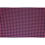 Printed Crepe fabric drapy cloth for salwar kameez PAC31