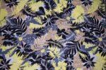 Floral Print Crepe fabric drapy cloth for salwar kameez PAC32