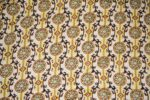 Printed American Crepe fabric drapy cloth for salwar PAC40