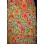 Partywear Georgette Long Kurti K0386
