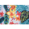 100% PURE Soft COTTON PRINTED fabric (per meter price)  PC280