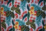 100% PURE Soft COTTON PRINTED fabric PC280