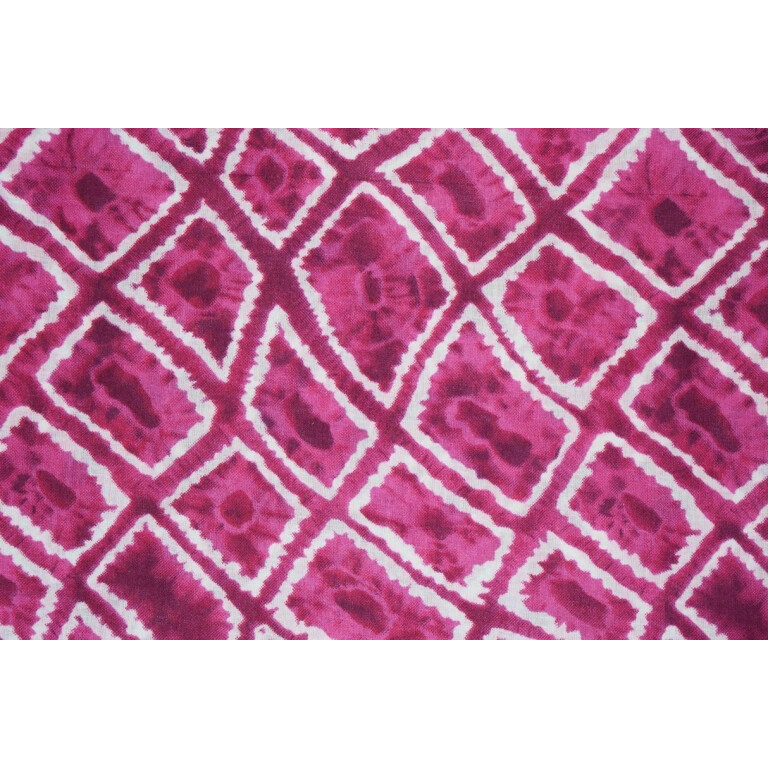 100% PURE Soft COTTON PRINTED fabric (per meter price)  PC284