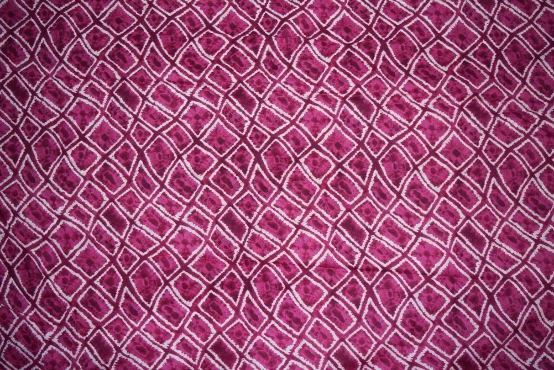 100% PURE Soft COTTON PRINTED fabric PC284 2