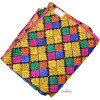 Multicolour Embroidered Phulkari Bagh Dupatta D0913