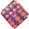 Phulkari Bagh Hand Embroidered Cotton Dupatta D0915