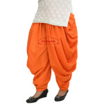 Cotton Dhoti Salwar custom made Baggy Pants