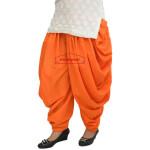Cotton Dhoti Salwar custom made Baggy Pants