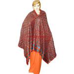 Hand Made Traditional Phulkari Bagh Dupatta D0927