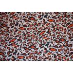 GEORGETTE PRINTED fabric for Kurti, Saree, Salwar, Dupatta GF058