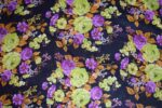 100% PURE Soft COTTON PRINTED FABRIC PC292