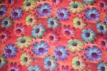 100% PURE Soft COTTON PRINTED FABRIC PC305