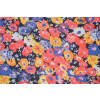 Multicolor Stretchable Spandex Hosiery fabric Width 65 Inches (per meter price)  HF012