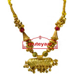 Big Jugni Giddha Jewellery Necklace