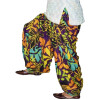 Printed Full Patiala Salwar Limited Edition 100% Pure Cotton Shalwar PPS233