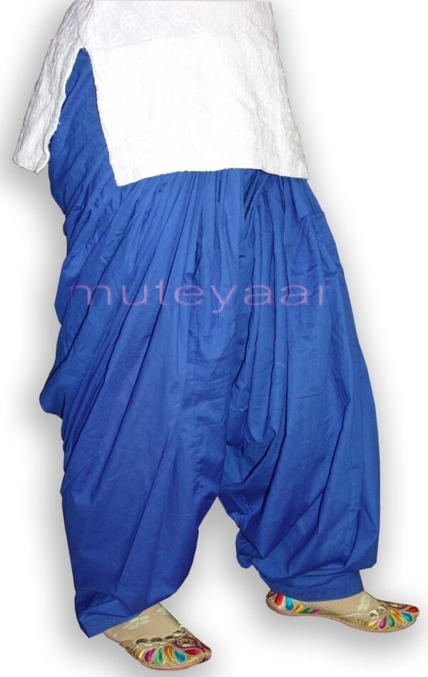 Full Patiala Salwar from Patiala City - Muteyaar