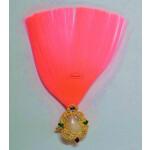 Pink Kalgi for Bridegroom for a traditional Punjabi Wedding Ceremony KL002