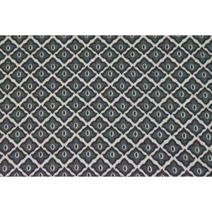 Grey Barfi COTTON PRINTED FABRIC PC331