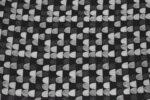 Black n White Printed COTTON FABRIC for Kurti Multipurpose use PC336