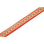 Lace for dupatta 16 mm width Designer Kinari 9 meters Length Roll LC145