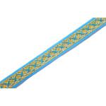 Lace for dupatta 16 mm width Designer Kinari 9 meters Length Roll LC148