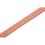 Lace for dupatta 16 mm width Designer Kinari 9 meters Length Roll LC149