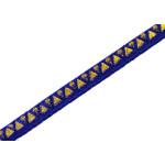 Lace for dupatta 16 mm width Designer Kinari 9 meters Length Roll LC153